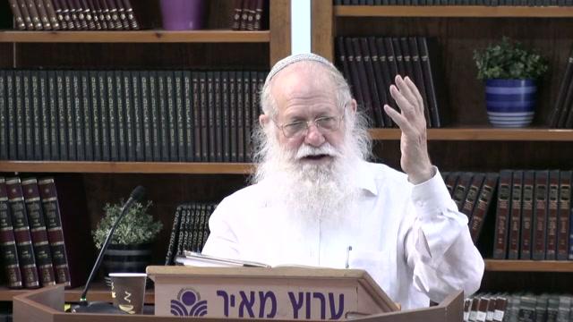 מהו הייעוד של העם היהודי ?