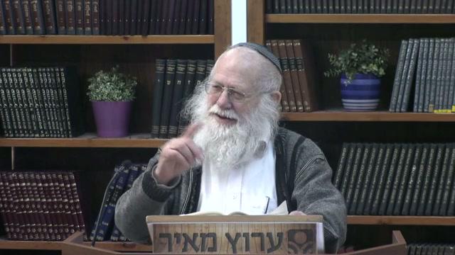 איך לראות בעין טובה את תהליך הגאולה של עם ישראל ?