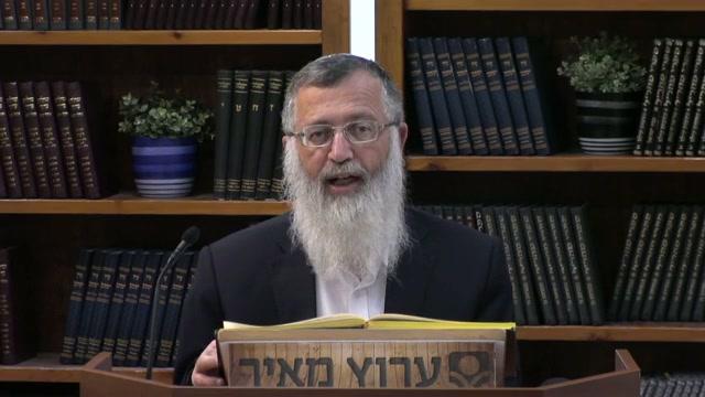 """שלא לסתור שום בית הכנסת - שו""""ע סימן קנב  סעיף א"""