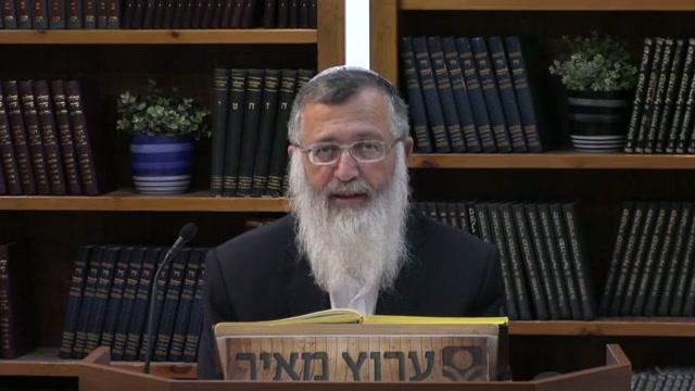 """דיני בנין בית הכנסת - שו""""ע סימן קנג  סעיפים טו  - יז"""