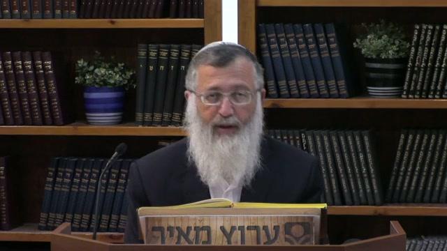 """דיני בנין בית הכנסת - שו""""ע סימן קנג  סעיפים יח  - כ"""