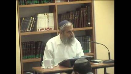 מאמר אורות ישראל פרק א פסקה ב