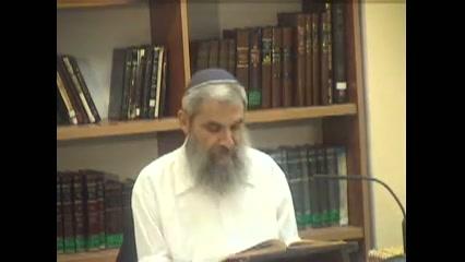 מאמר אורות ישראל פרק א פסקה ה