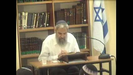 מאמר אורות ישראל פרק א פסקה ז