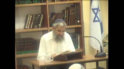מאמר אורות ישראל פרק א פסקה י