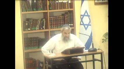 """מאמר אורות ישראל פרק א פסקה י""""ג"""