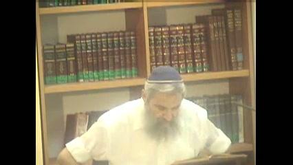 מאמר אורות ישראל פרק א פסקה יד