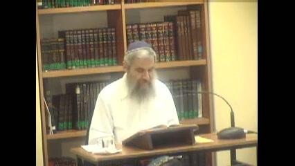 אורות ישראל פרק ב פסקה א