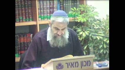 בארץ ישראל כל פרט יכול לגלות את הנשמה הכללית - פרק ז פסקה יח