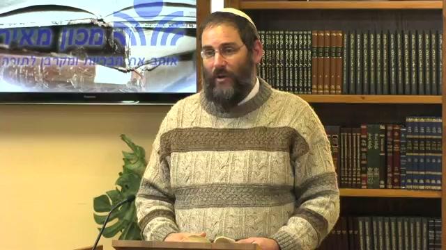"""""""והוא יחל להושיע את ישראל מיד פלישתים"""""""
