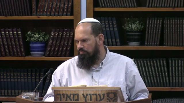 """""""שמך ישראל"""" - על המעבר מיעקב לישראל"""