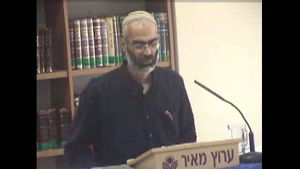 עבודתם השקטה והסמויה של גדולי ישראל