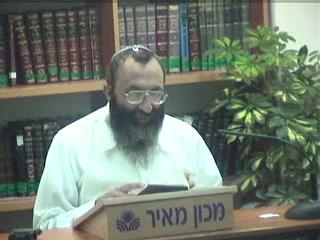 פרשת שמות - אין לקטרג על עם ישראל