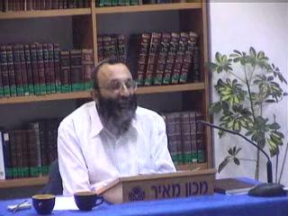 פרשת חיי שרה - יצחק אבינו - מלמד הזכות על עם ישראל