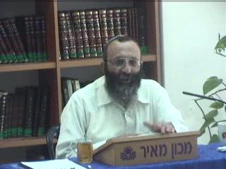 חטא העגל ומסירות הנפש של משה על ישראל - פרשת כי תשא