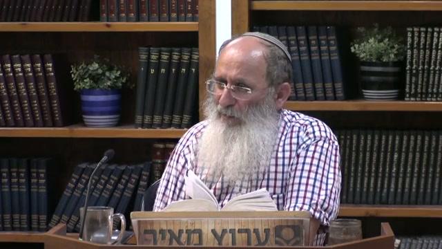 בעקבות נפילת בבל עם ישראל חוזר בתשובה והאלילות מתבטלת מן העולם