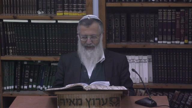 קדושהבענייני הברית - היסוד לקיום עם ישראל