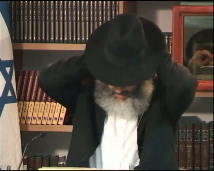 """""""ויריחו סוגרת ומסוגרת מפני בני ישראל אין יוצא ואין בא"""""""