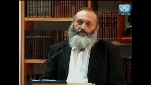 בניין עדי עד וסוד המשפחה היהודית