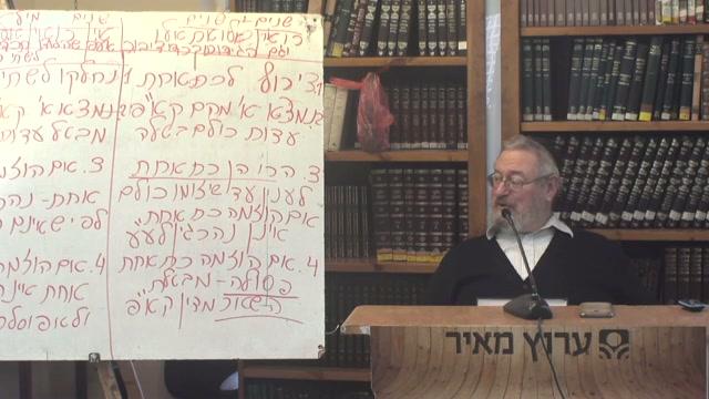 השווה והשונה בין מצוות הפורים למצוות הפסח