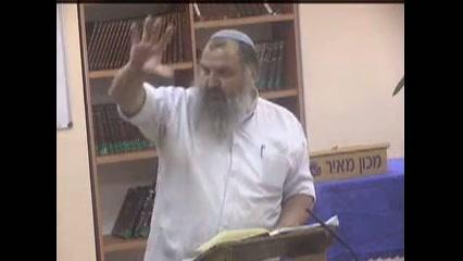 """""""השאיפה של הבאת שלום בעולם - היא שאיפתם של ישראל מעולם"""""""