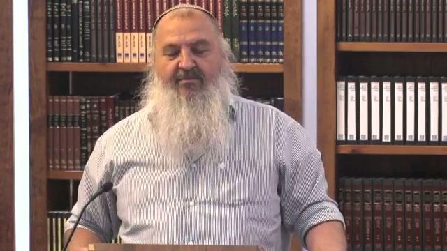 העמקה במושג האחדות בעם ישראל