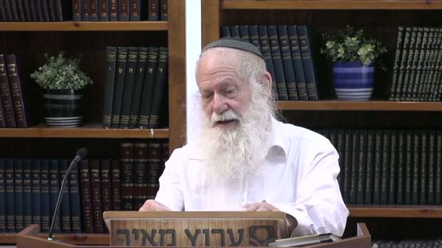 איך לגרום לכך שהצער של תשעה באב יהיה צער אמיתי על חורבן המקדש