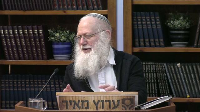 להכיר את עצמינו - מה מיוחד בעם ישראל ?