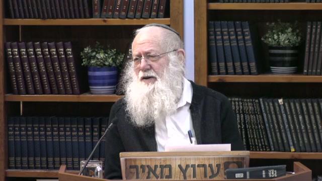 עניינה של הכהונה בישראל