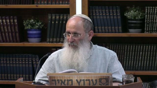 על תלמידי חכמים שבארץ ישראל לגלות לכל את השפעת אוירה המחכים של ארץ ישראל
