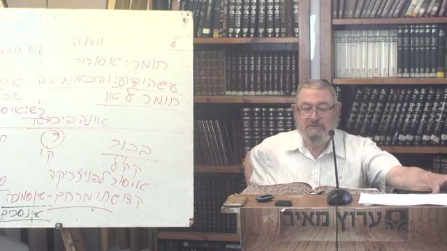 האם רבי שמעון לומד 5 איסורים או 5 מלקויות מן הפסוק  לא תוכל לאכול בשעריך  ?