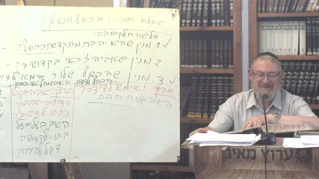 האב בעלים על קידושי בתו - לימוד מיתורא דקרא או ממשמעות דקרא ?