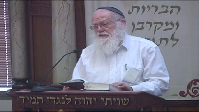 הקשר בין שמירת הלשון לגאולת עם ישראל