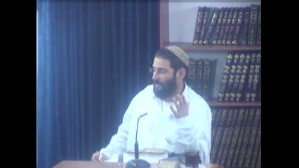 המשך פרק ד- נפילת ארון ה  ביד פלישתים