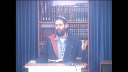 בקשת עם ישראל להמליך מלך - פרק ח