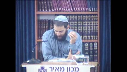 כיבוש ירושלים על ידי דוד המלך - המשך פרק ה