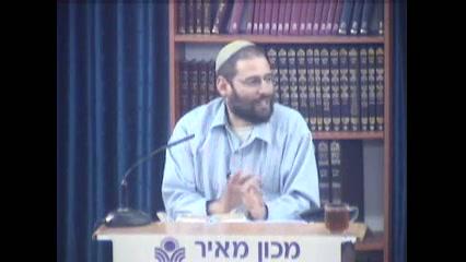 מדוע כשל דוד המלך בהעלאת ארון ה - חלק א