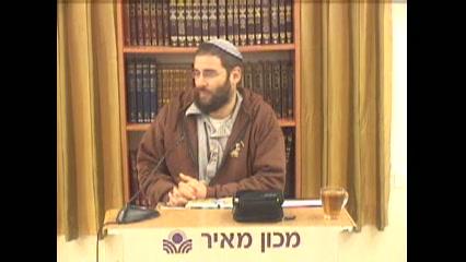 מלחמת אבשלום בדוד - פרק יח