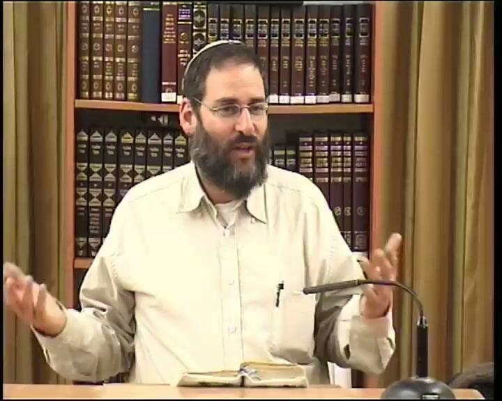 יהושוע - דוגמה אישית להתישבות בתנאים קשים