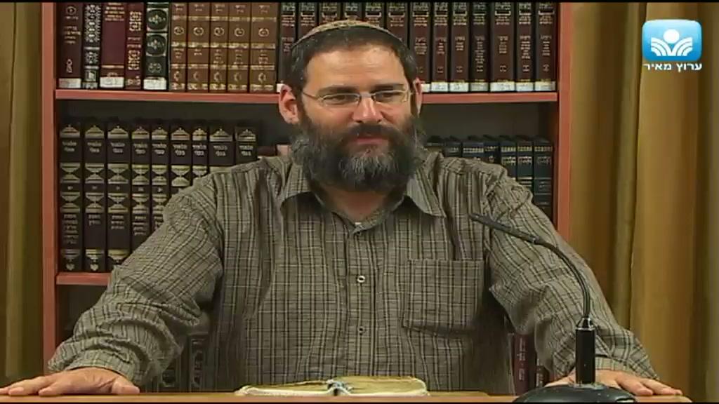 """מעמד הנשים בתנ""""ך והשפעתן בציבוריות הישראלית - חלק א"""