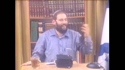 פרקי גדעון - פרק ו  החטא ועונשו