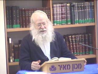 יסוד היהדות - התגלות האלהים אל האדם