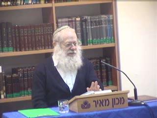 האמונה היהודית מושתתת על היסטוריה