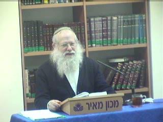 הבנת חטא העגל תלויה בהבנת מהות עם ישראל
