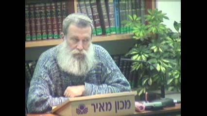 ההעתקה הנוצרית החיצונית ומזויפת של מערכת האמונה הישראלית