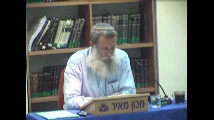 תכונת סוד ה  ליראיו מלמדת את הכבוד אשר ירחש האדם אל הטבע - ישראל ותחייתו פסקה יג
