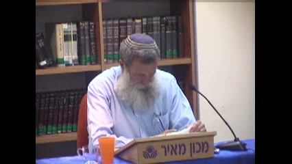 ישראל ותחייתו המשך פסקה יג