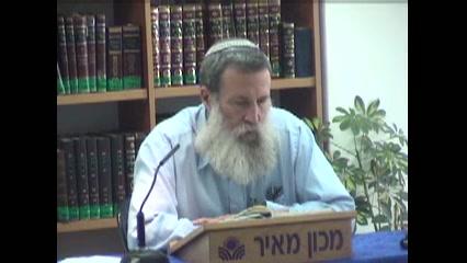 ערך השמיטה והיובל בחיי ישראל