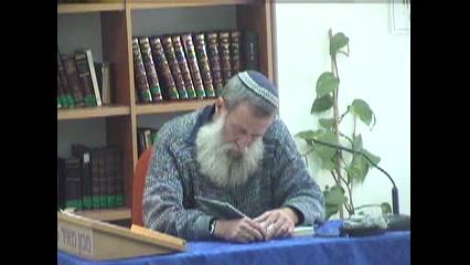 התורה היא התרבות של האומה הישראלית