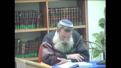כדי להבין מה זו אמונה צריך להבין מה זה ישראל
